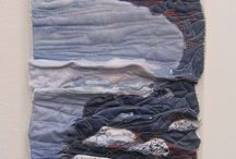 Crafting: textile