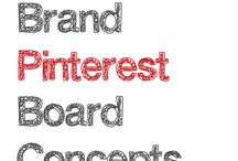 Pinnovative marketing / Examples of creative Pinterest marketing from real businesses.  / by Pinterest for Business