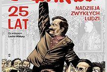 Grabarze Polskiej Gospodarki / O ludziach którzy swoim nieodpowiedzialnym postępowaniem przyczynili się do totalnego upadku i Rozgrabienia Polskiej Gospodarki