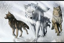 Wolf's Rain / #Everyone dies. Still a better story than Twilight ;3