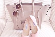 glam bags ♡