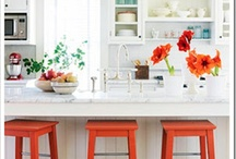 Kitchen decor / by Kayla Applequist