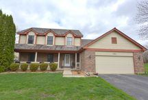 484 Iron Horse Ct, Grayslake, IL 60030 / This 2752 square foot single family home has 4 bedrooms and 2.5 bathrooms. It is located at 484 Iron Horse Ct Grayslake, Illinois.