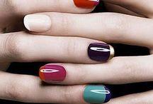 Nails / by Eunhee Kim