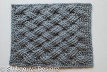 Crochetalicious Cables