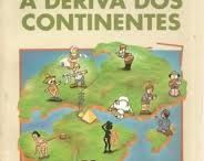 A Deriva dos Continentes / A Deriva dos Continentes - Samuel Murgel Branco www.sebodolanati.com