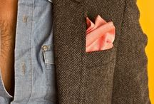 Man Style / by Hope Waldrum