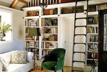 Loft decor/ideas / by April Leigh Smeraldo