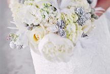 - Winter wedding -