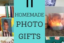 DIY - Gifts / Need a unique gift idea? Save money with this frugal and crafty gift ideas.