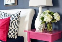 Colors for the home / by Ginger Ward