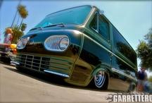 It's a Van, but it's Phat!