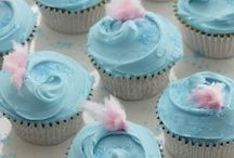 cupcakes / by Tania MacCarthy