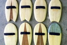 surf hand planes
