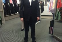 Wedding Groom/groomsmen attire