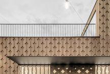 Textures architecturales