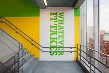 Parking / by 3M Canada Design & Graphic Solutions