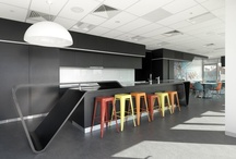 Office /// Hubs / by Liz Potokar