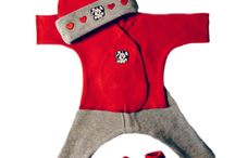 Valentine's Day Baby Clothing / Cute Valentine's Day outfits for baby boys and girls.