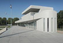 sportclubgebouwen - sportsclub