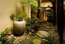 japanease garden