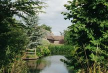 2014 Weddings at Bassmead Manor Barns / A round up of 2014 weddings at Bassmead Manor Barns.
