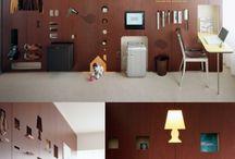 INTERIOR / Interiores