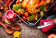 Thank God it's Thanksgiving! / They've barely recovered from Halloween in the States and the next feast is about to begin: Thanksgiving! Thanksgiving means plenty of delicious food. At Beka Cookware, too, we're in party mode. How about you?