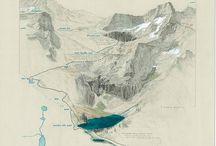 Landscape renderings