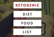 Keogenics diet