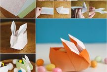 Velikonoce - nápady