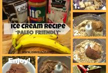 Project paleo  / by Shae Healan