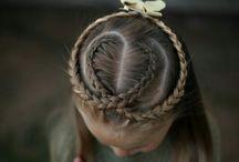 fryzury dla dziecka