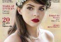 TIARA MAGAZINE - SUMMER ISSUE 2014