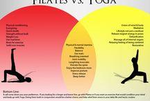 Yoga en Fysiotherapie