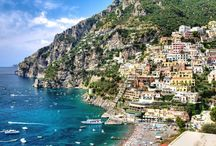 Via Italia 2016 / Ideas, hints, resources for visiting Italy.