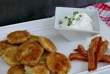 recipes / appetizers / Easy appetizer recipes to serve at any party.  / by Hoosier Homemade