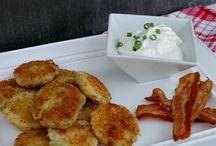Maine Potatoes Recipes