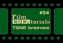 YouTube | Film EDERtorials / YouTube's Film EDERtorials brings you an in depth, spoiler-free review of the latest blockbuster films.
