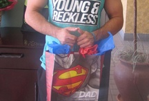 "Father's Day - ""Man of Steel"" Winners"