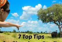 Africa for Families / by Tips for Family Trips