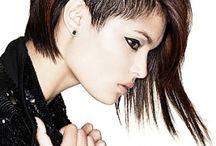 Undercut Hair Styles