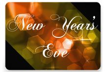 Invitations : New Year's Eve