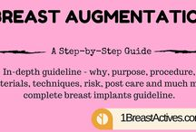 Breast Augmentation (Breast Implants) / Breast implants are meant to change the size, orientation, texture and shape of a woman's breast. Learn complete information about Breast Implants procedures, cost, pros & cons, tips, side effects and much more here.