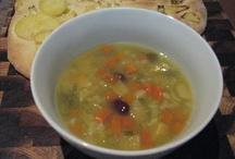 Failsafe Soups