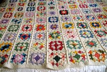 Cottage Crochet / by Cottage Industry