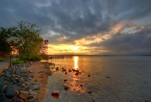 Love Havre de Grace / by Nancy Meadows