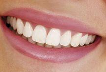 Teeth / by Leyla Lohmman