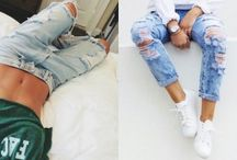 Ripped jeans part 2