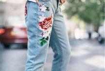 mode en catwalk
